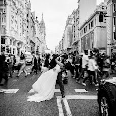 Wedding photographer Antonio Ríos pellicer (antoniorios). Photo of 02.02.2017
