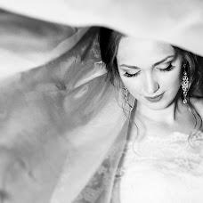 Wedding photographer Aleksandr Dyachenko (AlexUnder). Photo of 31.10.2017