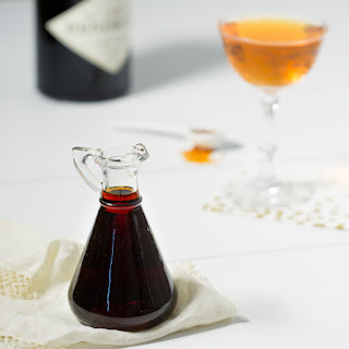 How to Make Simple Burnt Sugar Syrup