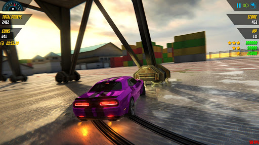 Burnout Drift 3 1.710 screenshots 4
