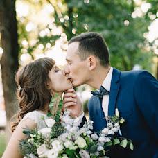 Wedding photographer Yuliya Bazhenova (juliamiss). Photo of 27.06.2018