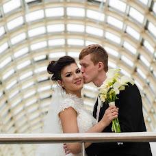 Wedding photographer Andrey Sigov (Sigov). Photo of 30.01.2016