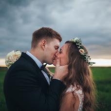 Wedding photographer Sergey Shalaev (sergeyshalaev). Photo of 05.09.2016
