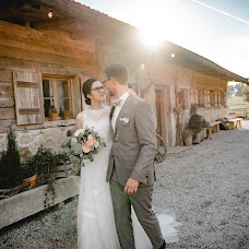 Hochzeitsfotograf Alexandra und martin Höllinger (alexandraundmar). Foto vom 04.12.2018