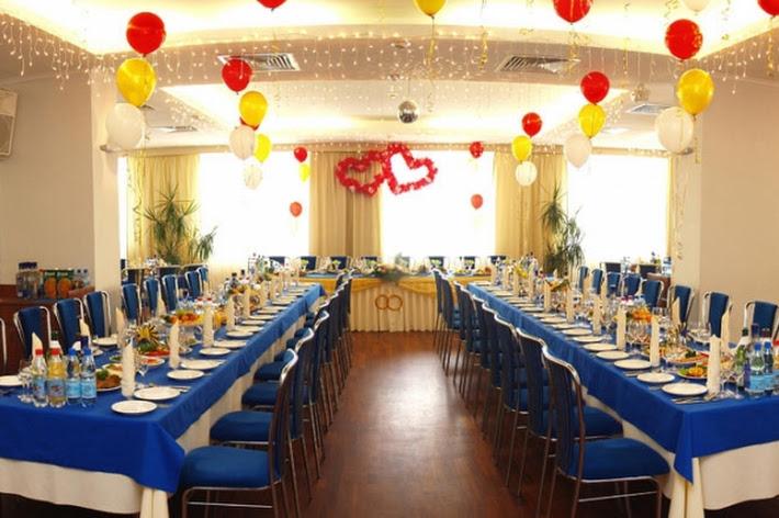 Фото №2 зала Большой зал