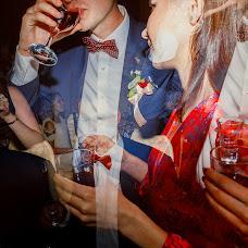 Wedding photographer Roman Toropov (romantoropov). Photo of 17.06.2018
