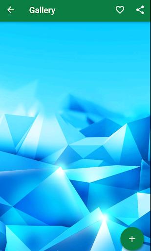 Wallpaper Hp Warna Biru