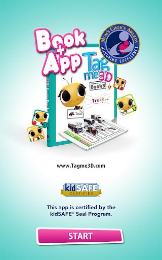 Tagme3D IT Book3