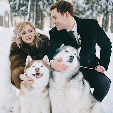 Wedding photographer Katya Akchurina (akchurina22). Photo of 07.08.2017