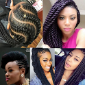 African Braids 2020 icon
