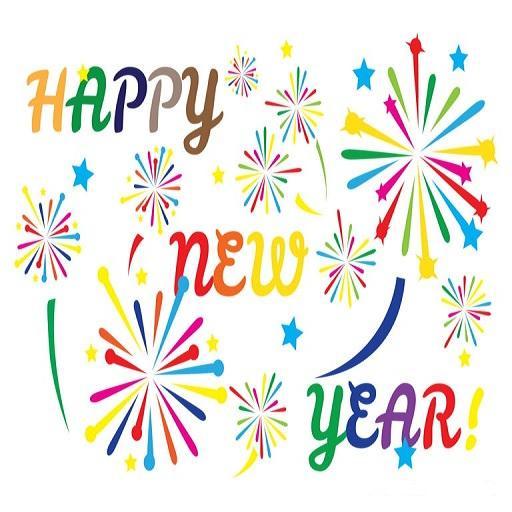 Happy New Year And Saal Mubarak 51