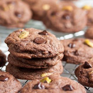 Pistachio Cookies Powdered Sugar Recipes