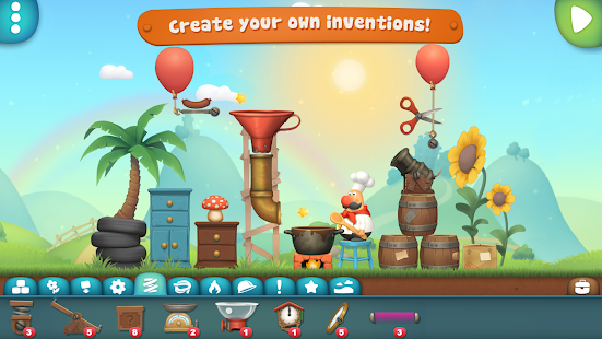 Inventioneers Full Version- screenshot thumbnail