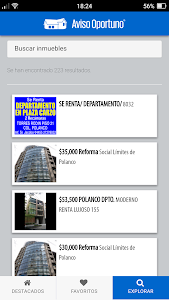 Aviso Oportuno Inmuebles screenshot 3