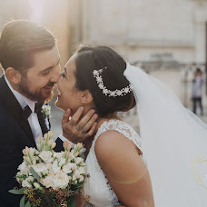 Wedding photographer Andrea Antohi (antohi). Photo of 30.04.2018