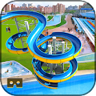 Water Slide Adventure VR icon