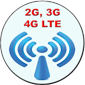 4G LTE Mode Switch