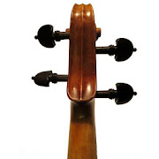 Best Simple Violin Tuner(No Ads!) icon