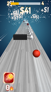 Infinite Bowling Screenshot