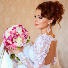 Wedding photographer Olga Butko (kian). Photo of 09.04.2015