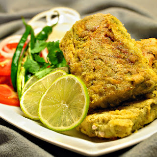 Green Masala Fish Fry Recipes