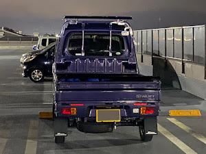 ハイゼットトラックのカスタム事例画像 夢さんの2020年10月13日18:23の投稿
