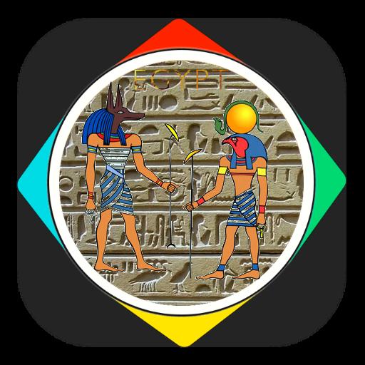 Tema Xperia | Egiptyan