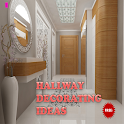 Hallway Decorating Ideas icon