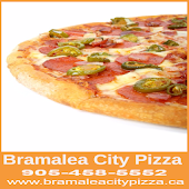 Bramalea City Pizza
