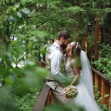 Wedding photographer Aleksey Terentev (Lunx). Photo of 01.08.2017