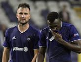 Anderlecht récupère un joueur qu'il aurait préféré ne pas voir revenir