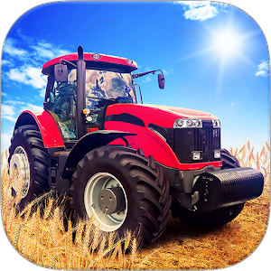 Farming PRO 2015 for PC and MAC