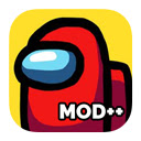 Among Us Hack Mod Menu Download Icon