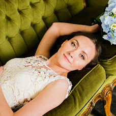 Wedding photographer Kseniya Mikhaleva (piccante). Photo of 28.06.2016