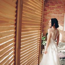 Wedding photographer Aleksandr Shmigel (wedsasha). Photo of 05.01.2018