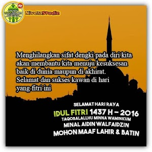 DP Lebaran Idul Fitri 2016 screenshot 4