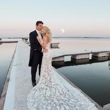Wedding photographer Andrey Solovev (andrey-solovyov). Photo of 24.09.2018