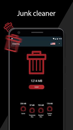 Easy Cleaner screenshot 2
