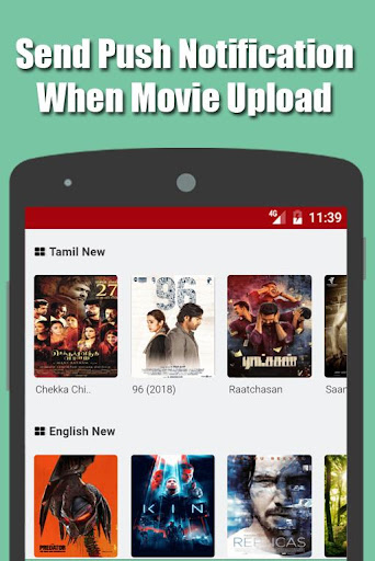 Foto do Full Movie Downloader - Today Movie Download Free