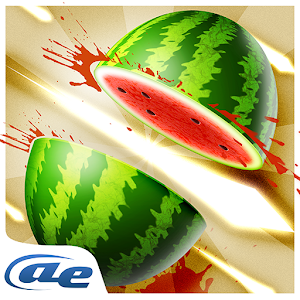 AE Fruit Slash for PC and MAC
