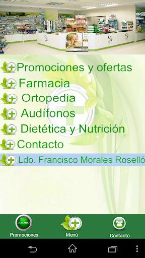 Farmacia Roselló Morales