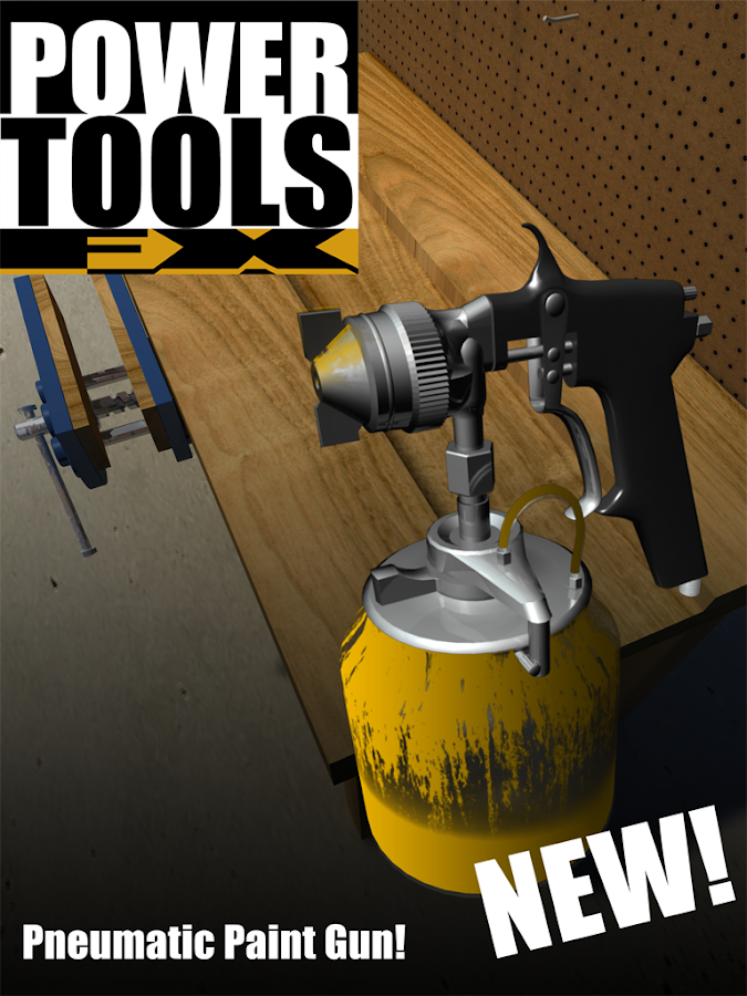 Draw with Powertools FX- screenshot
