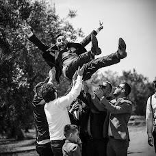 Vestuvių fotografas Alessandro Spagnolo (fotospagnolonovo). Nuotrauka 26.06.2018