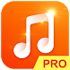 Music player - unlimited and pro version image
