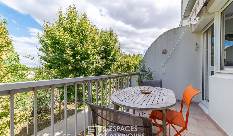 Appartement avec terrasse La Grande-Motte