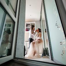 Wedding photographer Alina Gorokhova (adalina). Photo of 11.05.2018