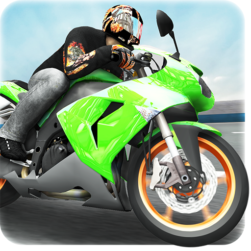 Moto Racing 3D file APK for Gaming PC/PS3/PS4 Smart TV