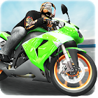 Moto Racing 3D icon