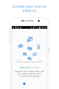 Yapp- screenshot thumbnail