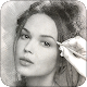 Photo To Pencil Sketch Effects by PhotoLab Studio